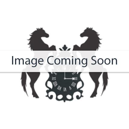5b07738908 Chanel Premiere Rock Steel Black Dial H0451